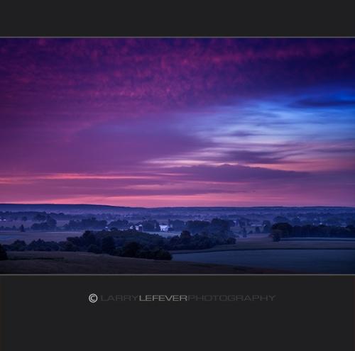 Dawn ... Lancaster County, PA